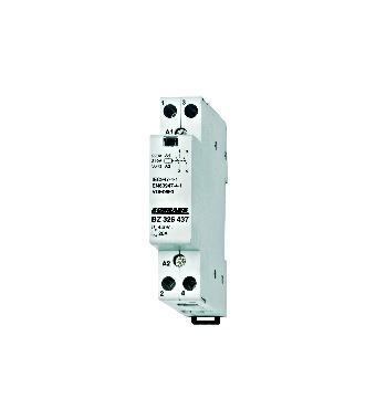 Instalacijski sklopnik 20A | 2 N/O | 230VAC