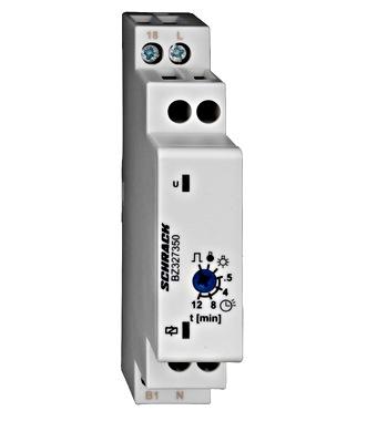 Stubišni automat VOWA | 0.5 -12 min., 16A