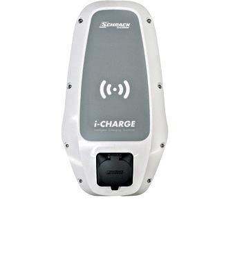 i-CHARGE CION Type 2 11-22kW, RFID, RCMU