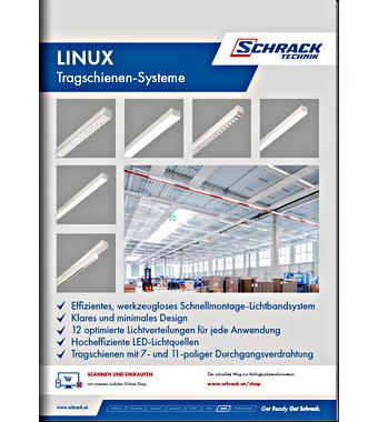 Lichtfolder LINUX 2020