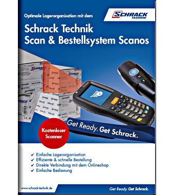 Scan Folder DE