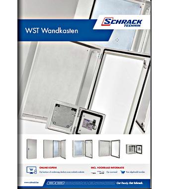 Folder WST Wandkasten (NEDERLANDS)