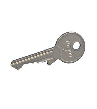 Savannenschloss und Schlüssel