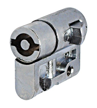 Polucilindar sa dvostrukim zarezom, 5mm, L=40mm