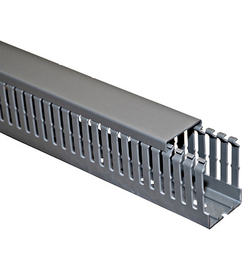 Wiring Duct 40x60mm WxH lead free, RAL 7030 on cable marker, cooling duct, heat shrinkable tubing, ceiling duct, lighting duct, kitchen duct, furnace duct, wire duct, hvac duct, wire joints, construction duct, installing duct, intake duct, heating duct, cable duct, ventilation duct, metal cable gland, roof duct, exhaust duct, wire connector, wirsung duct, electrical duct, service duct, brake duct, sheet metal duct,