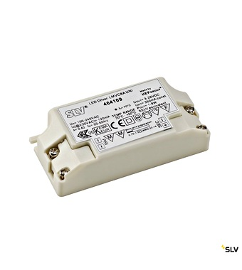 SLV LED Treiber dimmbar 11VA 350mA