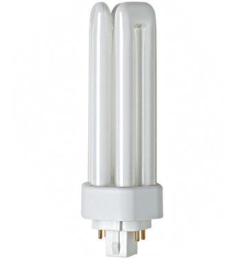 TC-Tel 26W 840 Gx24q-3, coolwhite, compact fluorescent lamp - Online ...