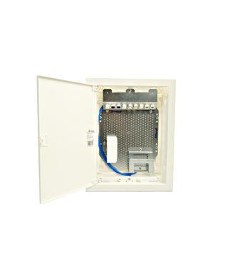 ab3bdd09569 Табло за вграждане в тухлена стена 24+4 модула, 2 реда - Schrack Technik  online магазин
