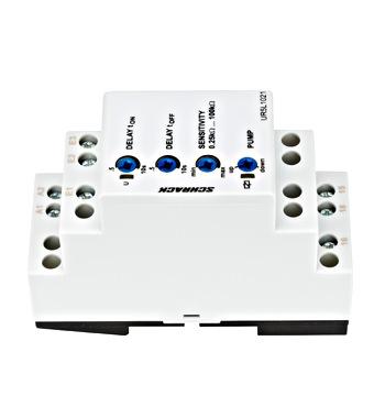 Relej za nadzor nivoa, 1 C/O, 5A, 250V