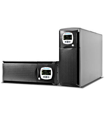 UPS GENIO Dual Maxi 3,3kVA 2,3kW 7min 1/1 phase / Online