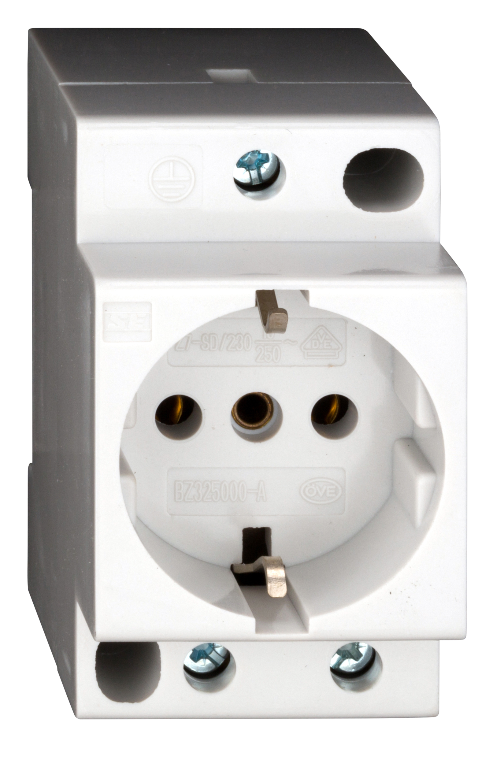 Socket outlet DIN Standard - Online Shop - Schrack Technik International