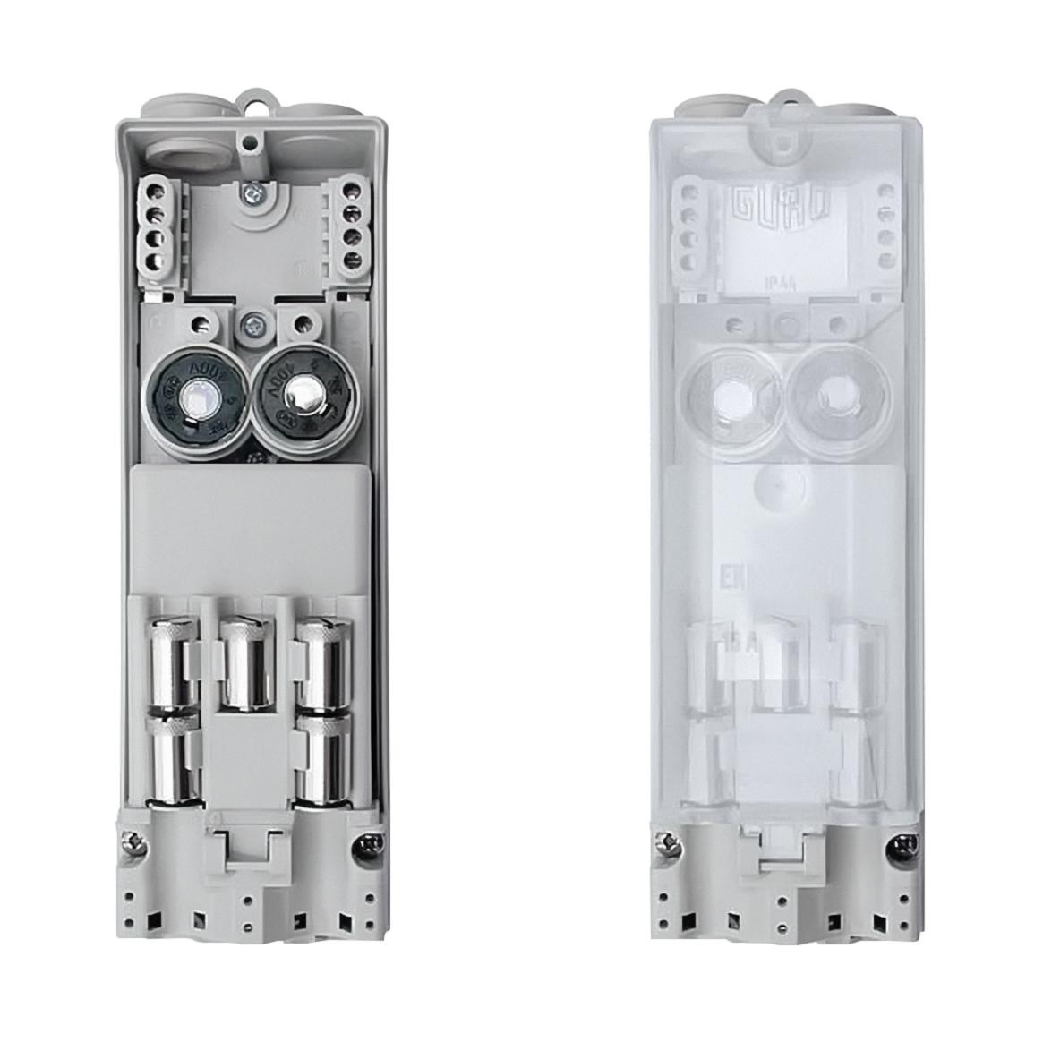 ACC60 Fuse Box Nice Doors | Digital Resources on
